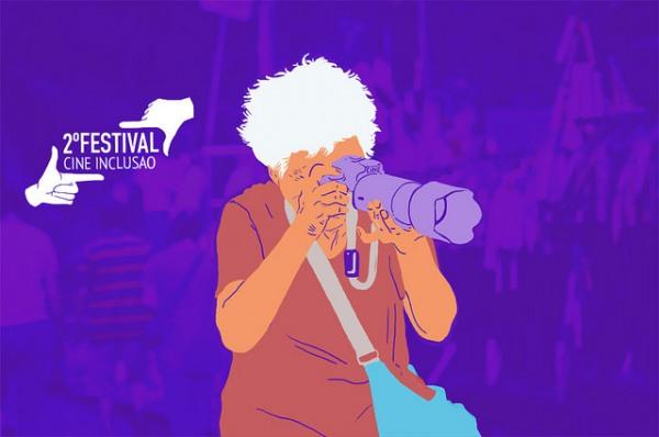 Festival apresenta filmes realizados ou protagonizados por idosos