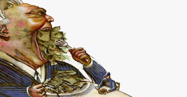 Ou o Brasil acaba com a farra dos banqueiros, ou os banqueiros acabam com o Brasil