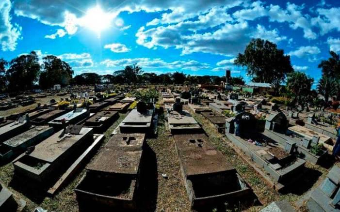 Serviços de cemitério são reajustados e ficam mais caros no DF