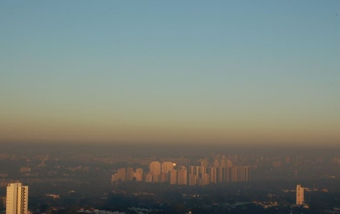 Gestão Alckmin omite real situação da qualidade do ar no estado de São Paulo