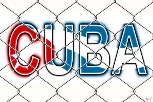 Meta de cubanos nos EUA é o fim do bloqueio