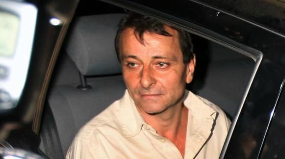 """""""Vão me entregar à morte"""", diz Cesare Battisti em entrevista"""