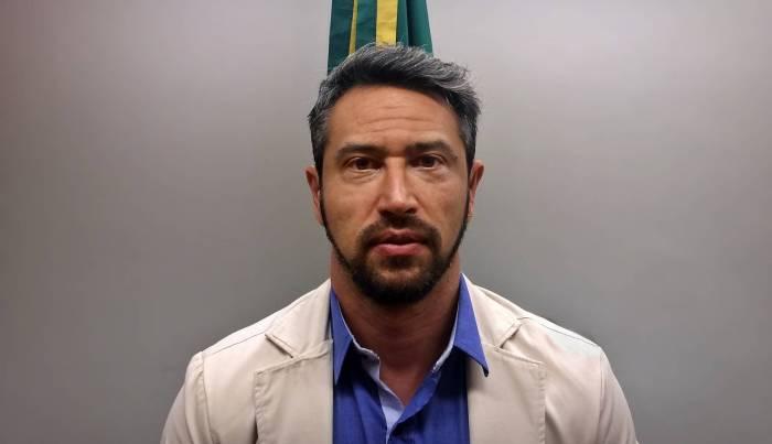 Esporte: Ex-goleiro Alê Montrimas diz assédio sexual faz parte da cultura do futebol