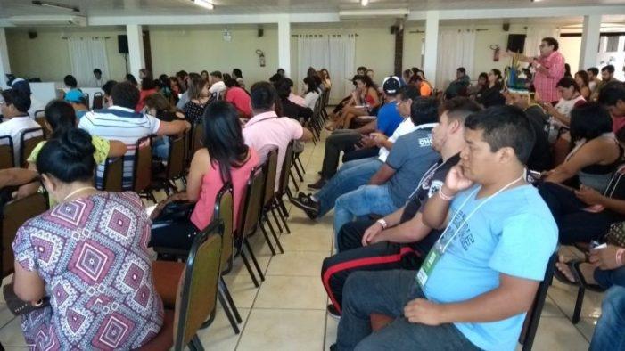 Encerra hoje a conferêncianacional de educação escolar indígena, etapa regional