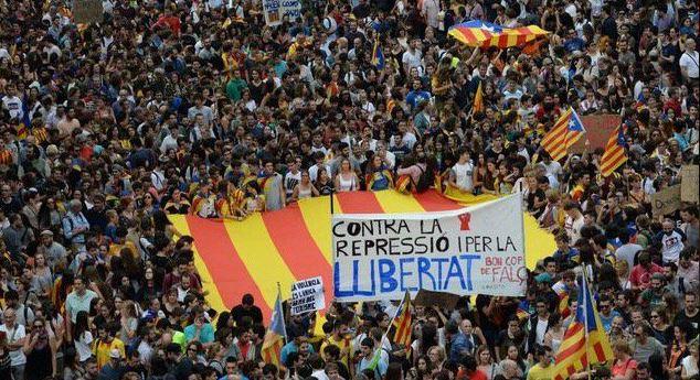 Independentismo catalão: sim ou não?