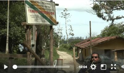 Desacato Indígenas – novo episódio: Demarcação de Terras