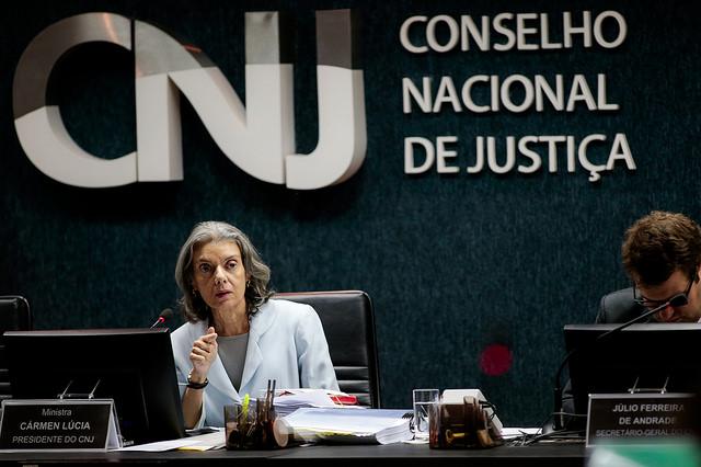 CNJ criará Fórum para combater violência no campo