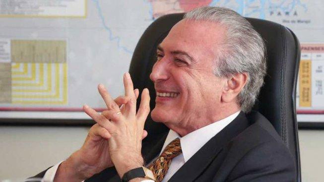 Para defender a Reforma da Previdência, Temer diz que brasileiros viverão até 140 anos