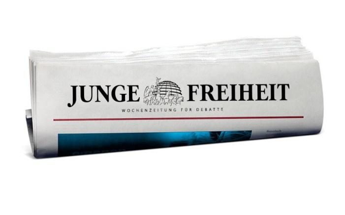 A nova imprensa da extrema direita alemã