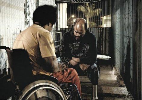 Blumenau: CineArte encerra o mês com o filme Branco Sai, Preto Fica