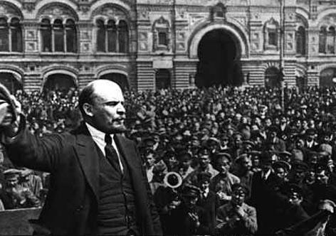 Editorial da Folha de São Paulo falsifica história da Revolução Russa