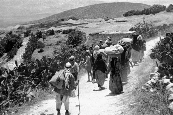 No centenário da Declaração Balfour, «justiça para a Palestina»