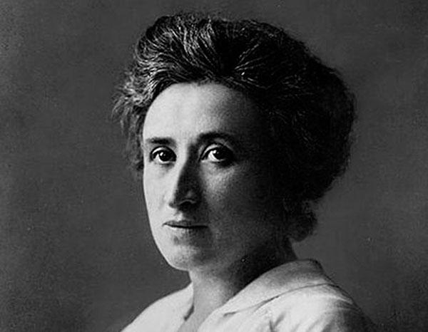 100 anos da Revolução Russa: a Rosa que não se calou