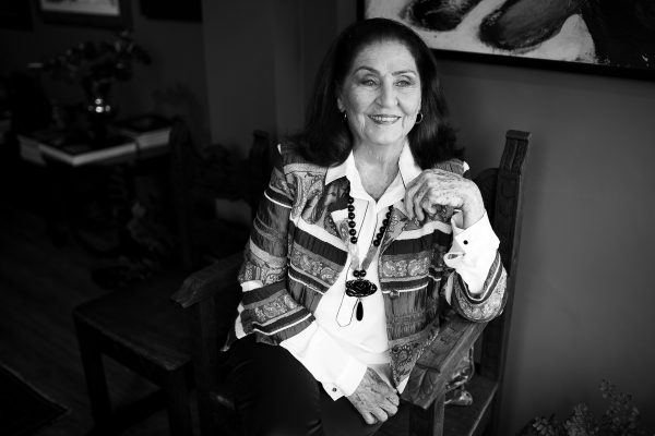 "Tributo para Marina Mosimann:  ""Superlativa Marina"" ganha lançamento"