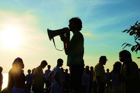 Manifesto Novembrada na Ponta do Coral