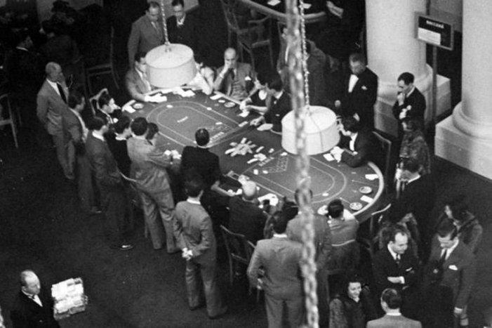 A legalização dos jogos de azar está na agenda do Congresso