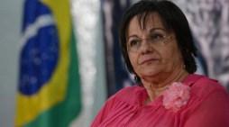 Maria da Penha defende ampliação do atendimento especializado à mulher