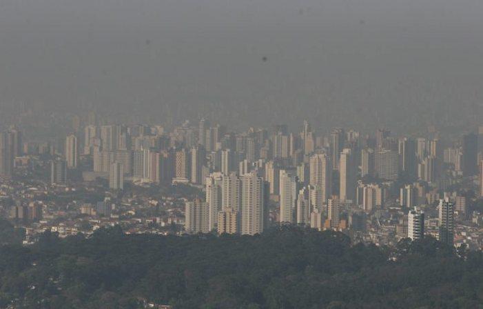 Estudo epidemiológico associa alguns poluentes do ar com morte por câncer de rim, bexiga e colorretal