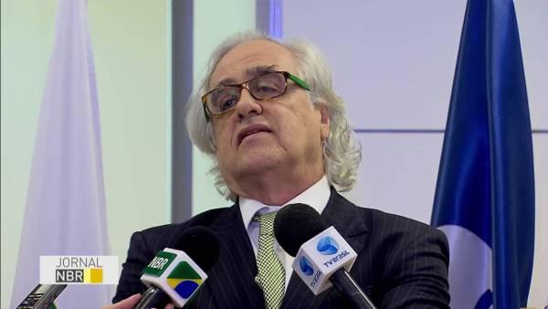 Quem é o presidente da EBC que motivou o protesto de Pedro Cardoso na TV