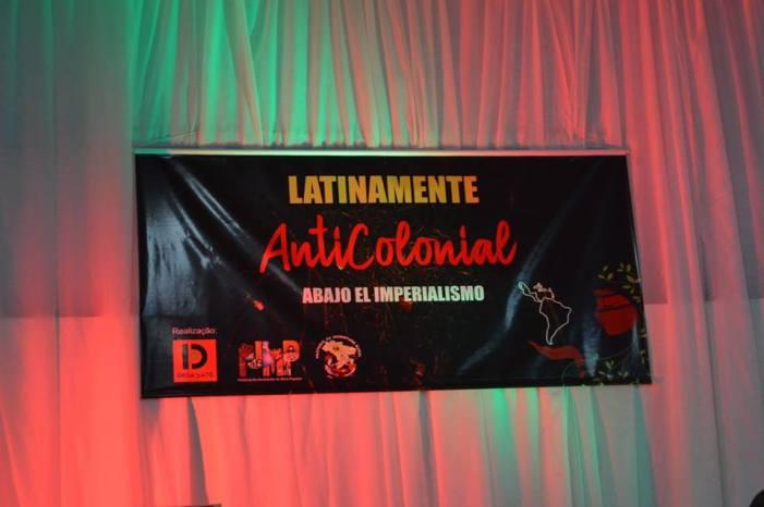 Café AntiColonial: A Outra Informação no Oeste Catarinense