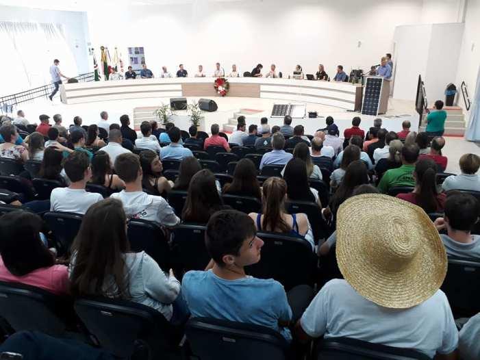 Em Santa Catarina, mais de 1300 famílias geram sua própria energia e garantem renda