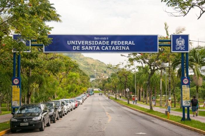 Administração Central da UFSC se manifesta sobre mais uma operação policial no campus