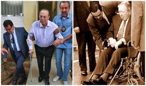 As semelhanças entre Maluf e Pinochet
