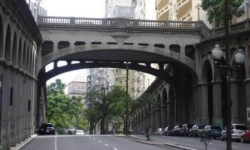 Porto Alegre: A cidade mais chata do Brasil