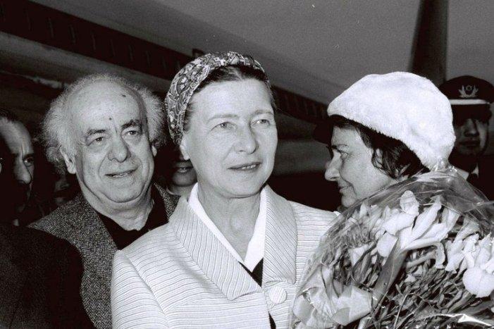 Beauvoir merece mais