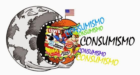 Educação para o consumismo