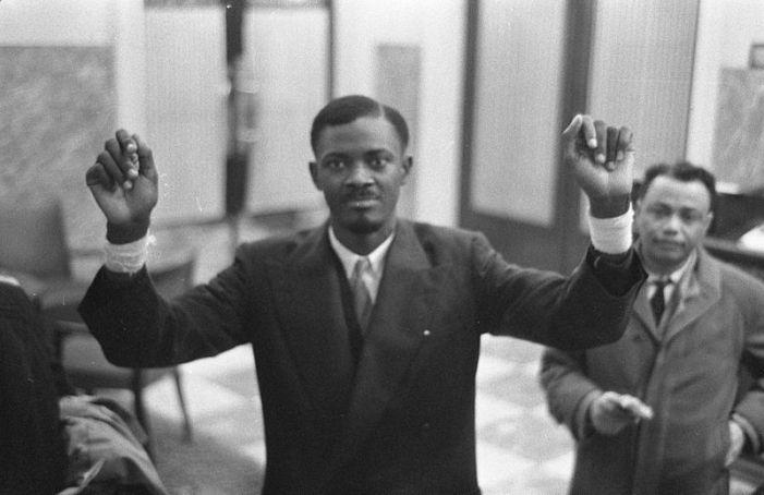 1961 – Patrice Lumumba é assassinado no Congo