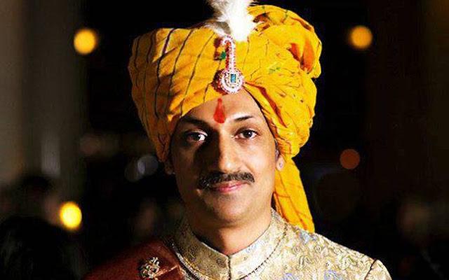 Príncipe indiano gay abre portas do seu palácio para LGBT em situação de vulnerabilidade