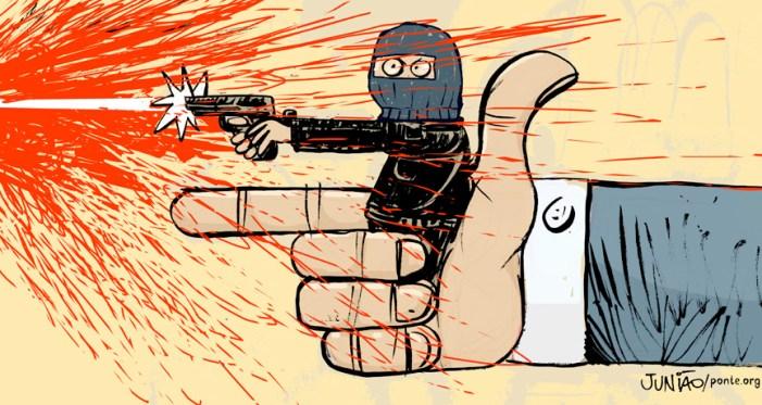 Chacinas em SP: de crimes de bandido a crimes de polícia