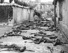 O holocausto que  Churchill causou contra a Índia