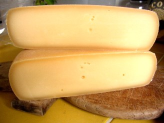 Raclette natural