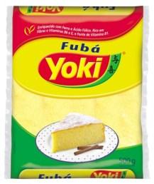 farine de maïs fine