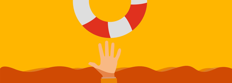 Cinco pasos para convertir una crisis corporativa en una oportunidad