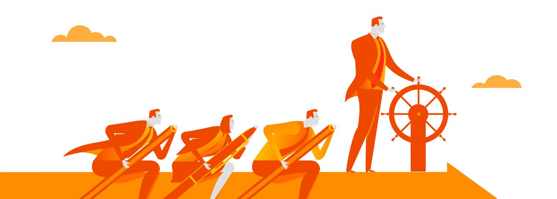 Liderazgo: ¿cómo manejar la falta de confianza?