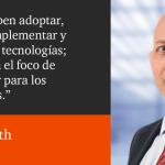 ¿Cómo responden las empresas peruanas a las nuevas tendencias en el mercado?