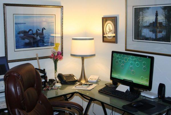 Trabalhar pela Internet em Casa