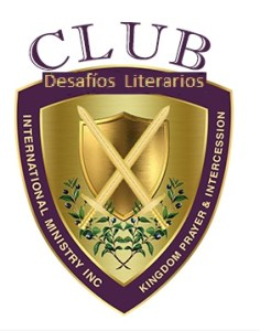 escudo club-Desafios literarios