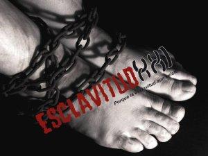 esclavitud XXI