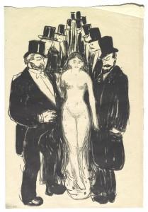 Munch. L'
