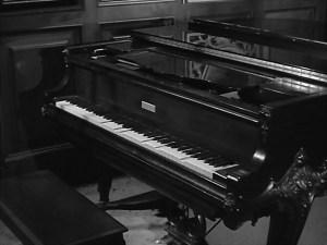 EL PIANO, Edith Zepeda.