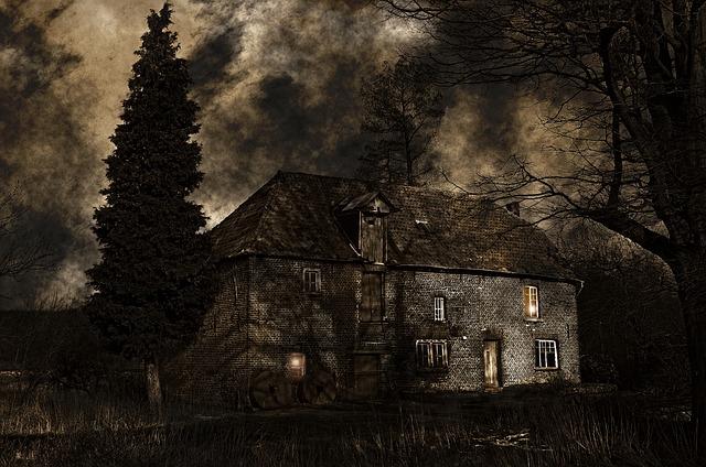 La casa del cerro encantado 10