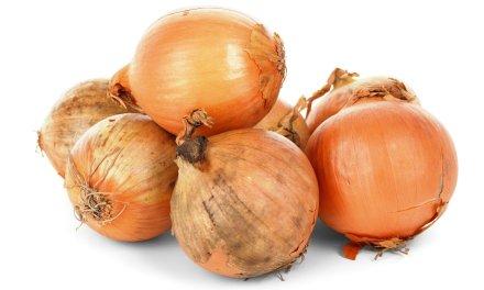 La dieta de la cebolla
