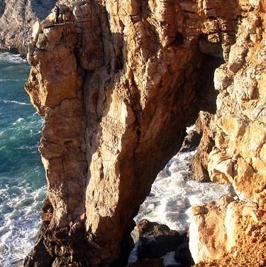 Punta Sanosago