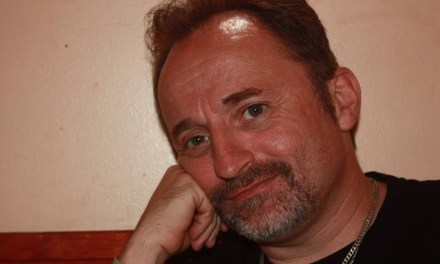 Entrevista a Jordi Hortelano