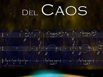 Reseña: LA SINFONÍA DEL CAOS de Manuel J. Antonio