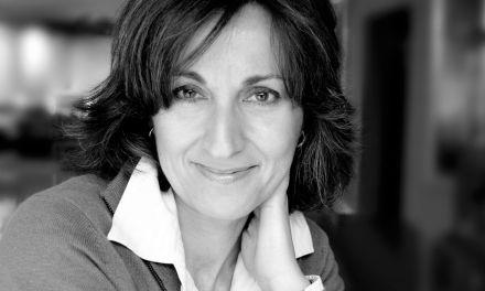 Entrevista a Paloma Sánchez Garnica